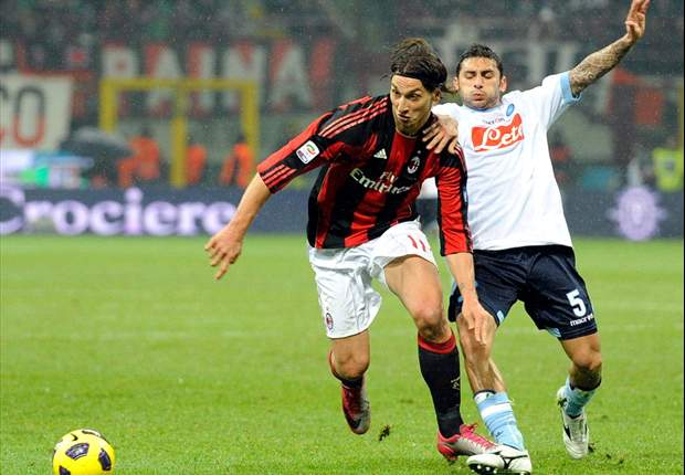 Milan 3-0 Napoli: First Place Rossoneri Destroy Partenopei's Title Hopes