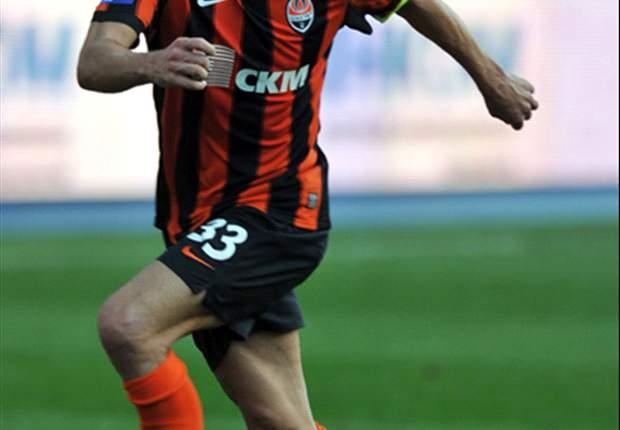 Shakhtar Donetsk 3-0 Roma (6-2 Agg): Hubschmann, Willian and Eduardo ease Ukrainians into last eight