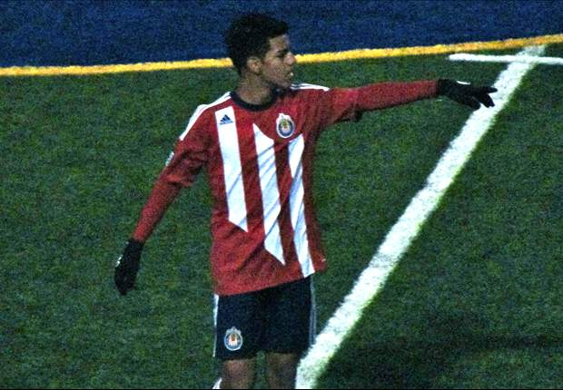 En Route: Chivas USA Academy's Blends The Ages To Help Development