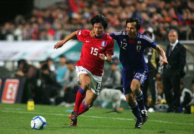 Korean Olympic team captain Hong Jeong-Ho implicated in K-League match-fixing scandal