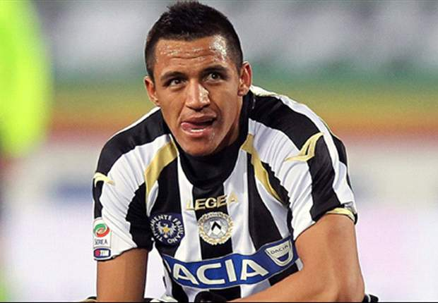 Udinese's Alexis Sanchez the right signing for Inter - Javier Zanetti