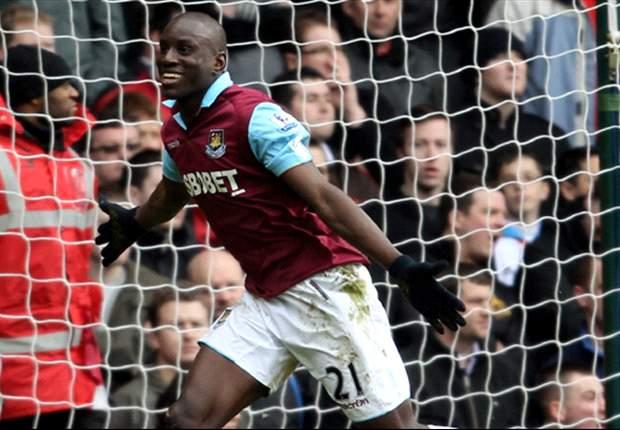 Newcastle striker Demba Ba: English football is very special