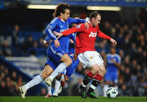 Chelsea - Manchester United Preview: Hosts aiming to go 11 Premier League games unbeaten at home against the Red Devils