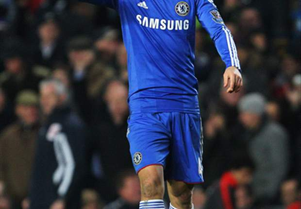 Roman Abramovich Discovers That Chelsea's X-Factor Player Is Incredible David Luiz & Not Struggling Fernando Torres