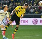 Player Ratings: Dortmund 3-0 Paderborn
