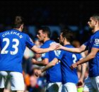 Match Report: Everton 1-0 Burnley