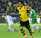 Match Report: Dortmund 3-0 Paderborn