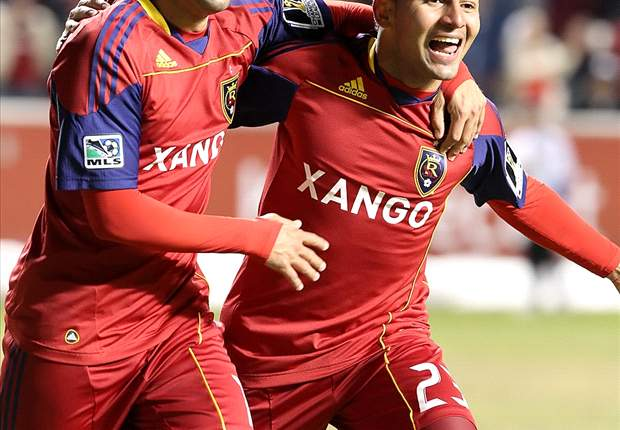 McCarthy's Musings: Professional Performance Gives Real Salt Lake Precious Advantage Over Saprissa