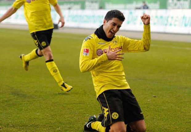 Goal.com 50: Nuri Sahin (14)