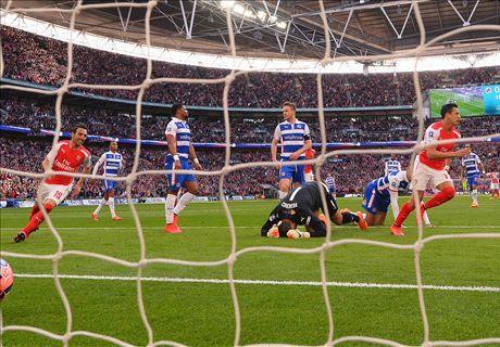 Premier League & FA Cup action - LIVE