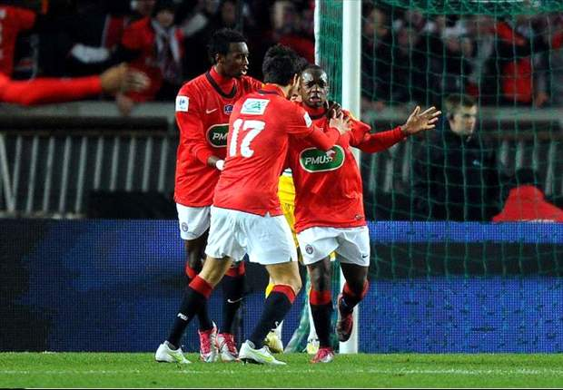 Coupe de France Preview: Angers SCO - PSG