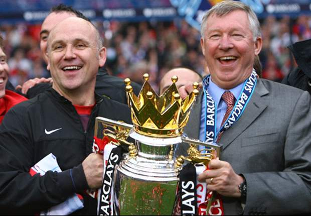 Phelan claims he was the boss at Manchester United under Sir Alex Ferguson