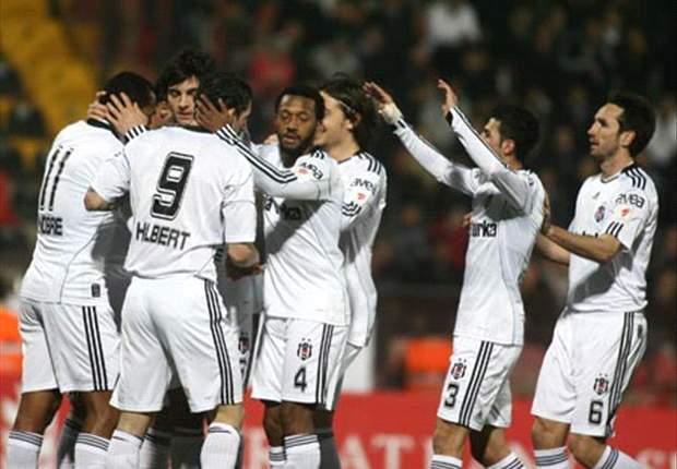 Beşiktaş Toyota ile anlaştı