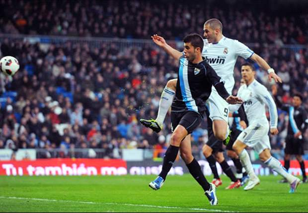 Real Madrid 7-0 Malaga: Ronaldo Hat-Trick Hammers Boquerones On Manuel Pellegrini's Return
