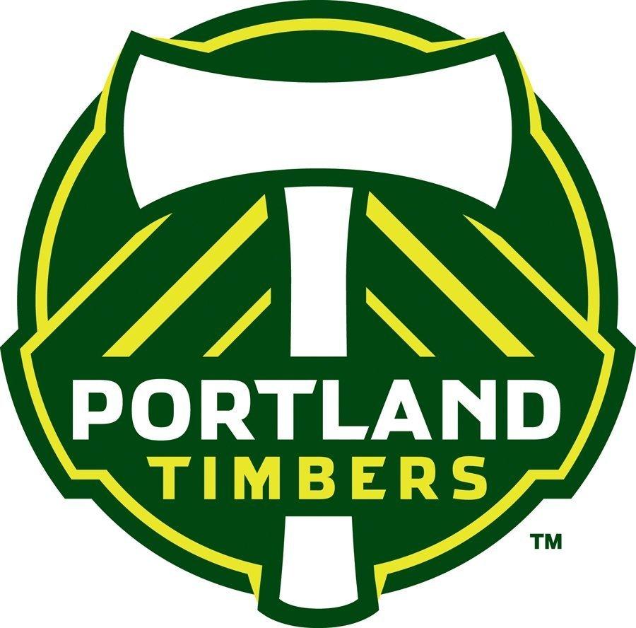 Portland Timbers: Portland Timbers Logo