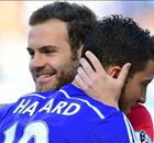 Top Opta stats: Hazard making headlines