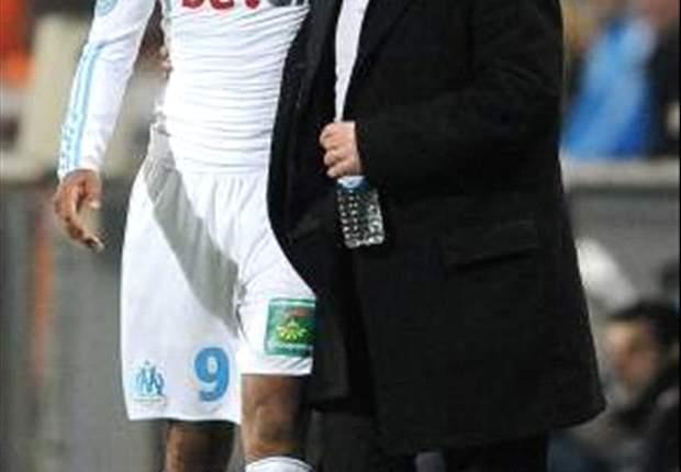 Official: Cruzeiro Sign Brandao From Olympique De Marseille On Loan