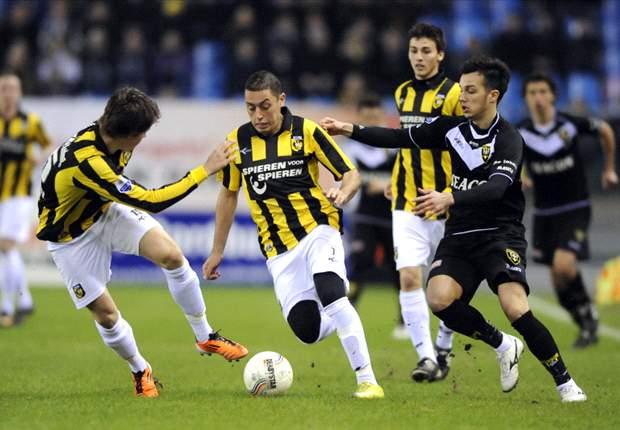 """Aissati: """"Vitesse is wel veranderd"""""""