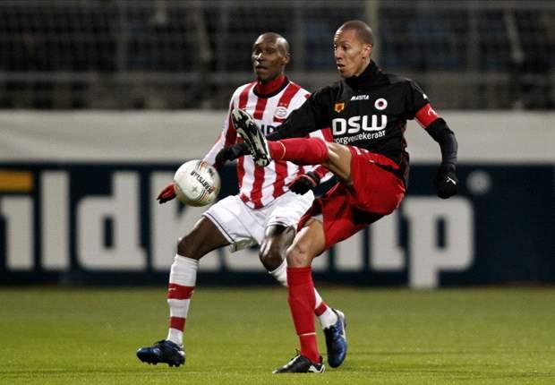 PSV pakt na knotsgek slot driepunter op Woudestein