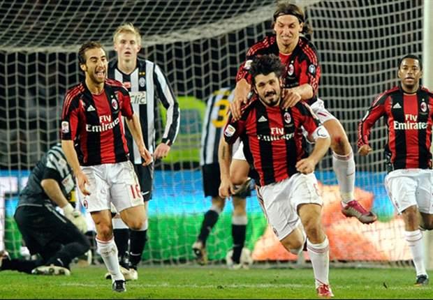 Milan Deserve Scudetto - Gennaro Gattuso