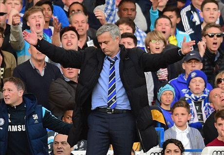 'I love winning like that' - Mou taunts Utd