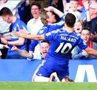 Hazard proves why he's so highly rated
