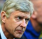 Big-game bottlers Arsenal dodge exit
