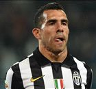 Don't be a quitter, Carlos! Stay at Juve