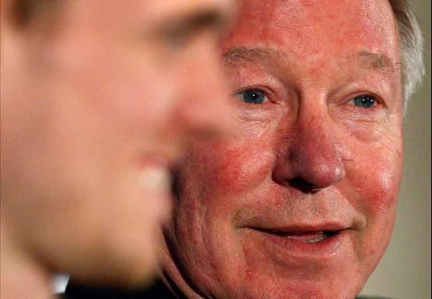 Kondisi Terakhir Darren Fletcher Dipuji Sir Alex Ferguson