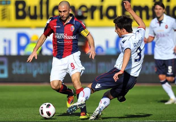 Bologna-Cagliari 2-2: Ragatzu si traveste da eroe, Ramirez da salvatore della patria
