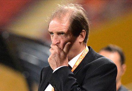 Thijssen defends team selection