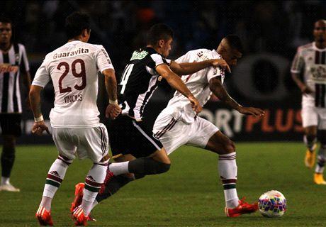 AO VIVO: Botafogo 2 x 1 Fluminense