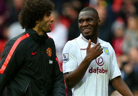 TT: Man Utd ready £25m Benteke bid