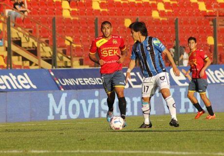 Se acerca a la Sudamericana