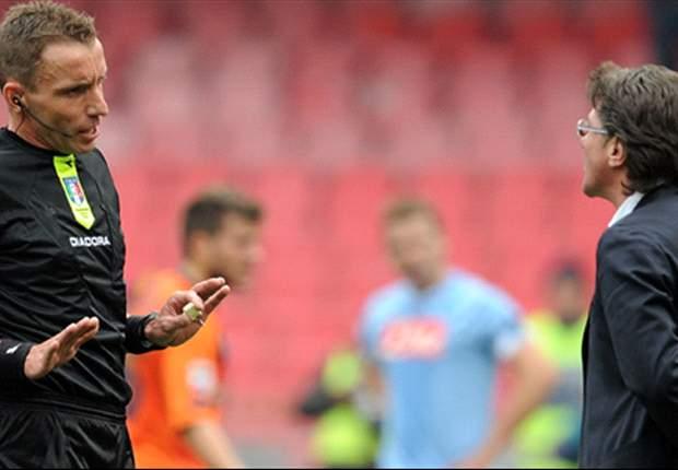 Non c'è stato nulla da fare per Boggi, Marcello Nicchi confermato presidente dell'Aia