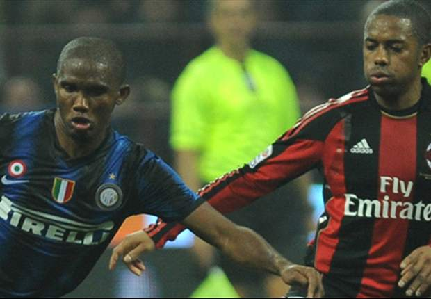 Serie A preview: Milan - Inter