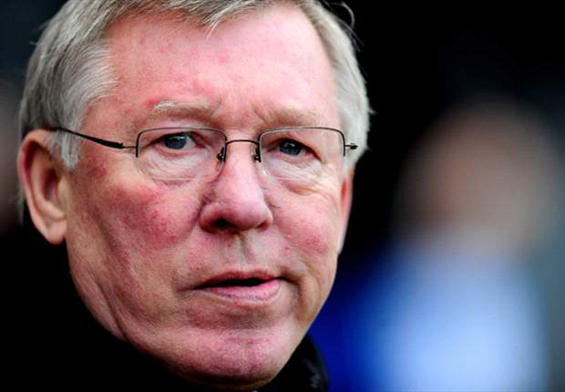 Sir Alex Ferguson: Manchester United played like champions to recover against West Ham