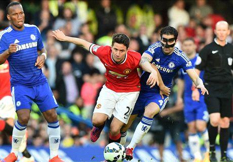 Man Utd & Chelsea announce US tours