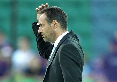 Van 't Schip slams lacklustre City