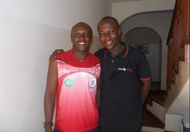Ghana FA to settle on Yaw Preko as Black Satellites assistant coach