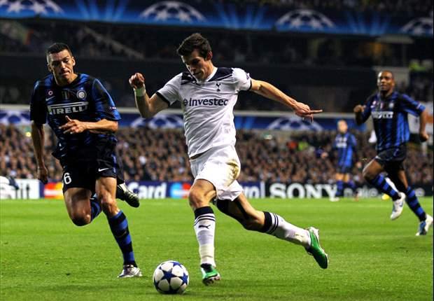 GOAL.com 50: Gareth Bale (19)