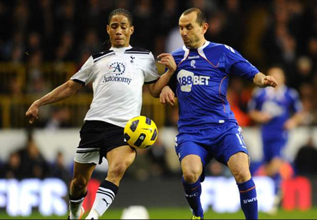 Steven Pienaar: Tottenham injury woes have been 'the most difficult period of my career'