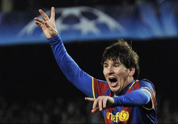 Barcelona's Lionel Messi Is Stronger Than Diego Maradona - Former River Plate Star Enzo Francescoli