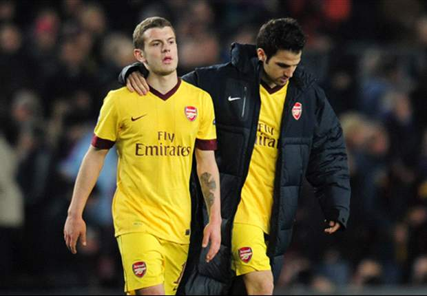 Wilshere: I learned so much from Fabregas