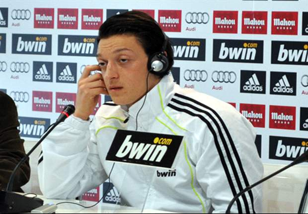 'I am innocent' - Real Madrid's Mesut Ozil denies guilt in altercation with Barcelona's David Villa