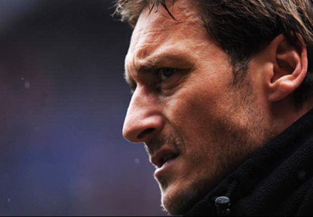 Roma - Chievo Preview: Francesco Totti looks to keep up impressive run in front of goal