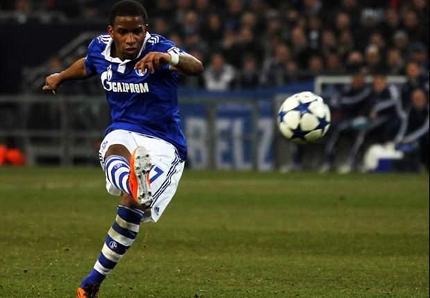 Juventus Want Schalke's Jefferson Farfan - Report