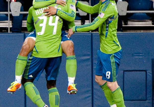 Head to Head Preview: Seattle Sounders - FC Dallas
