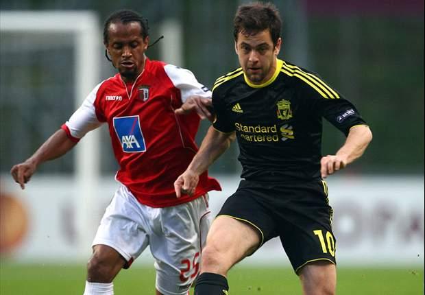 Liverpool's Joe Cole Likens Andy Carroll To Chelsea's Didier Drogba