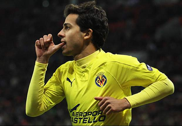 Villarreal 2-2 Athletic Bilbao: Nilmar goal rescues point for relegation-threatened hosts